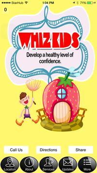 Whizkids poster
