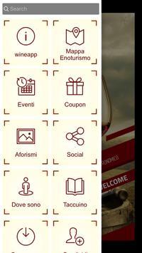Wine App screenshot 1