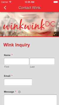 WinkWink DC screenshot 11
