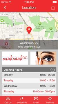 WinkWink DC screenshot 9
