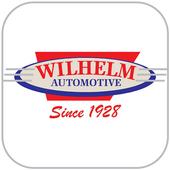 Wilhelm Automotive icon