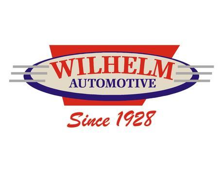 Wilhelm Automotive poster