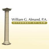 William G. Almand P.A. icon