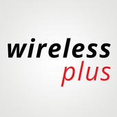 Wireless Plus icon