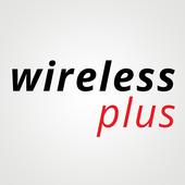 Wireless Plus icon