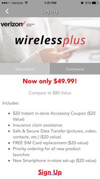 Wireless Plus screenshot 7