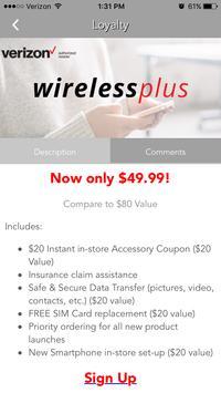 Wireless Plus screenshot 7