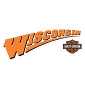 Wisconsin Harley-Davidson icon