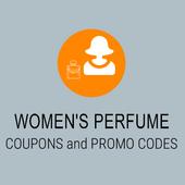 Women's Perfume Coupons - ImIn icon