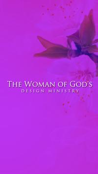 The Woman of God's Design Min. apk screenshot