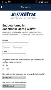 Jachtmakelaardij Wolfrat screenshot 3