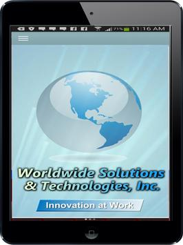 Worldwide Solutions WSTI screenshot 4