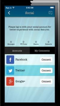 Worldwide Solutions WSTI apk screenshot