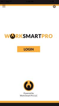 WorkSmartPro poster