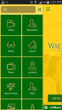 Walter P. Carter School apk screenshot