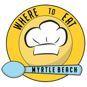 Where To Eat MYRTLE BEACH icon