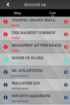 Where To Eat MYRTLE BEACH screenshot 1