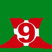 X-9 Paulistana icon