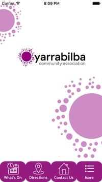 Yarrabilba Connect poster
