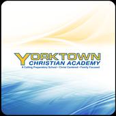 Yorktown Christian Academy icon