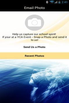 Yorktown Christian Academy screenshot 2