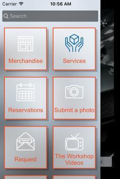YCE AUTO screenshot 1