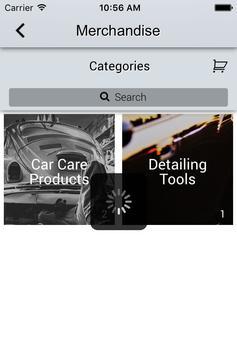 YCE AUTO screenshot 2