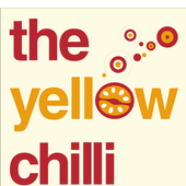 The Yellow Chilli icon