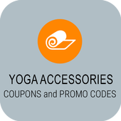 Yoga Accessories Coupons-ImIn! icon