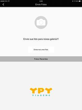 YPY Viagens: Agência de Viagem apk screenshot