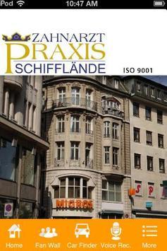 Zahnarzt Basel poster