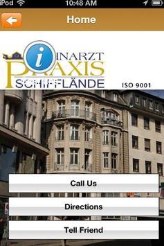 Zahnarzt Basel screenshot 2