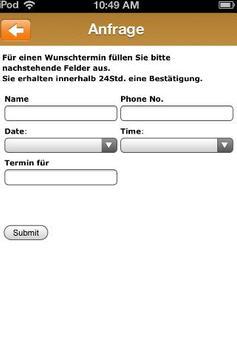 Zahnarzt Basel screenshot 3