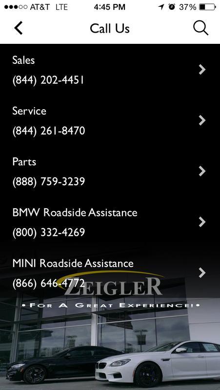 Zeigler Bmw Of Orland Park Apk Baixar Gr 225 Tis Corporativo