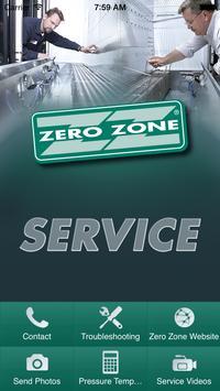 Zero Zone poster
