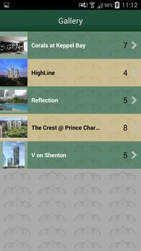 Elite Property Hub apk screenshot