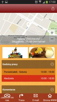 Złota Kaczka apk screenshot