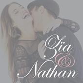 Zia & Nathan icon