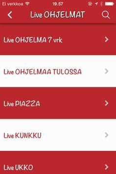 TAHKO Live* apk screenshot
