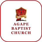 Agape Baptist Church icon