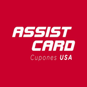 ASSIST CARD DESCUENTOS icon