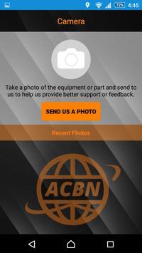 Africa Continental Business apk screenshot