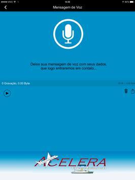 ACELERA VIAGENS apk screenshot