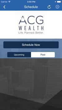 ACG Wealth screenshot 1