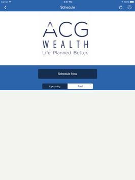 ACG Wealth screenshot 3