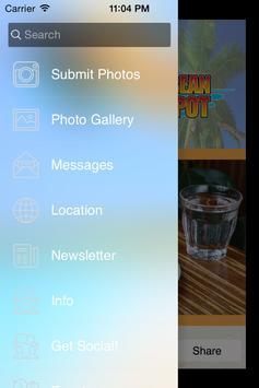 AfriCaribbean Hotspot apk screenshot