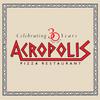 Acropolis Pizza icon