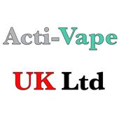 Acti-Vape UK icon