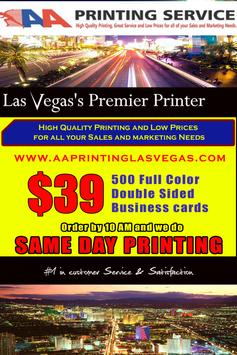 Aa printing lv apk download free business app for android aa printing lv poster reheart Choice Image