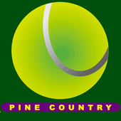 Pine Country Tennis icon